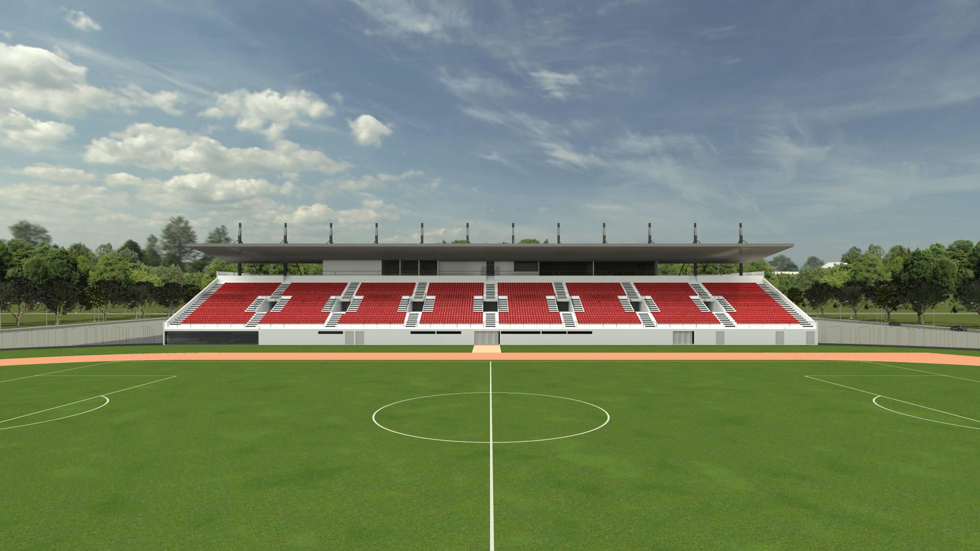 Estádio Citius