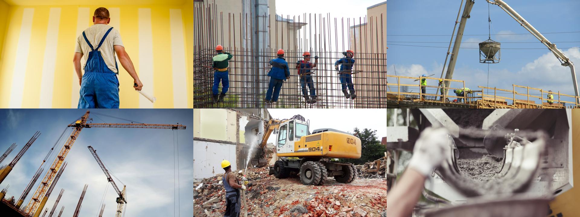 Construtores e Empreiteiros - Parceiro Premium