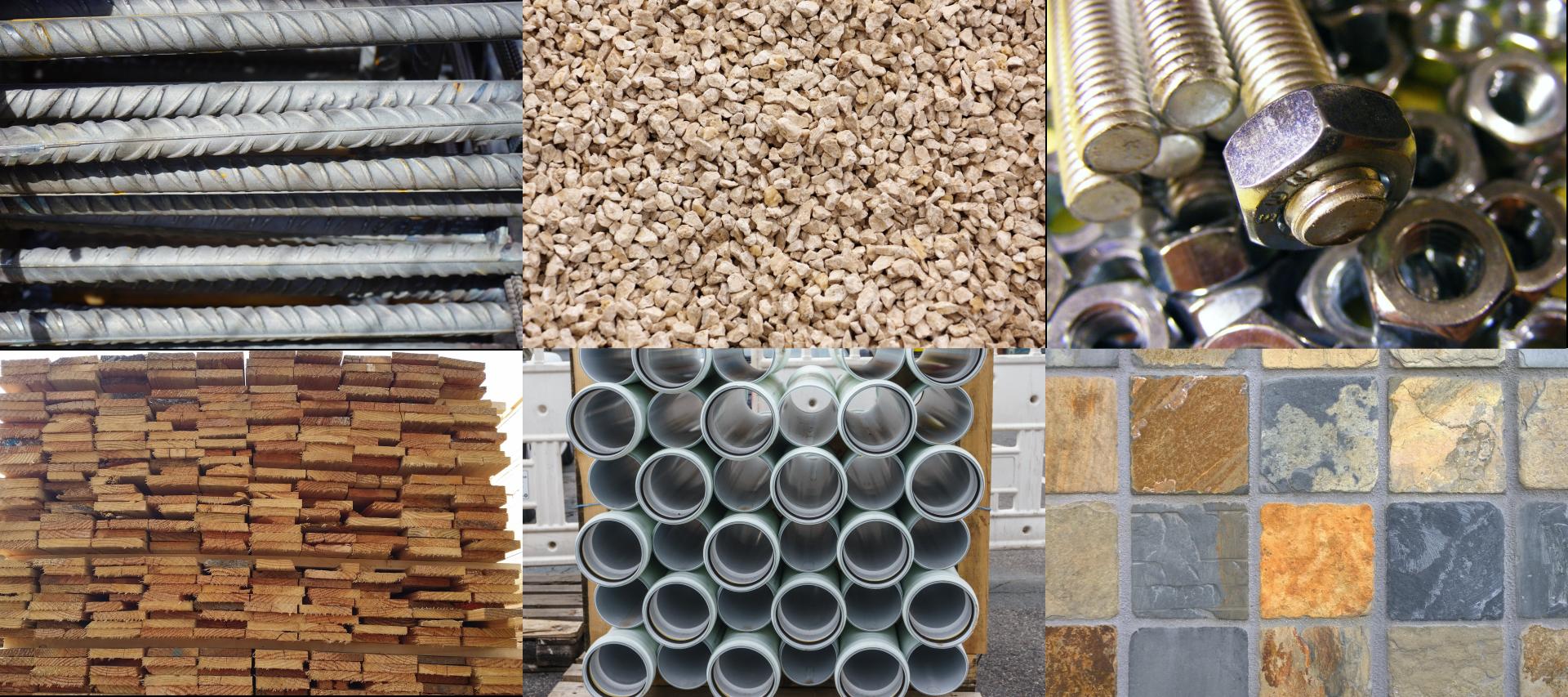 Empresas de Materiais de Construção  - Parceiro Premium