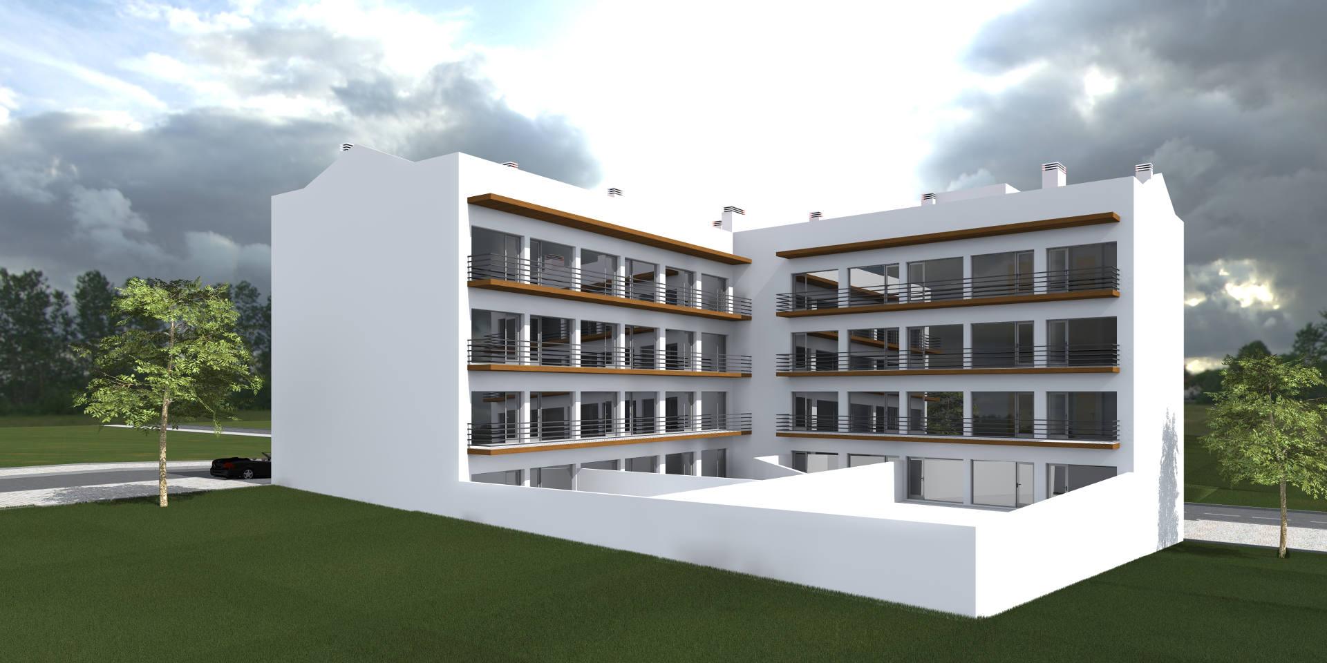 "RESIDENTIAL BUILDING ""HEVELIUS"""